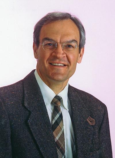 Perry A. Haugen, M.D.