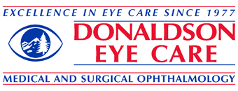 Donaldson Eye Care